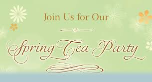 Pay and Register – Spring Tea – Use this link to pay for the 2017 Spring tea.